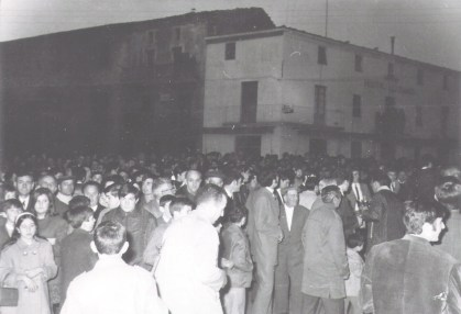 candelera 1966