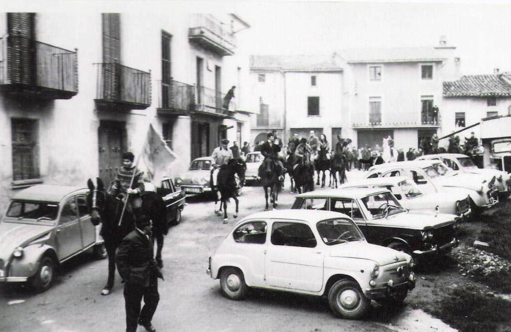 Candelera 1969-2