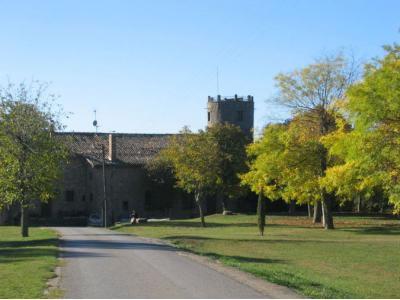Castell de Quer