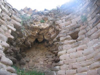 Castell de Sacirera