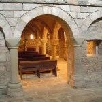 Cripta Oristà