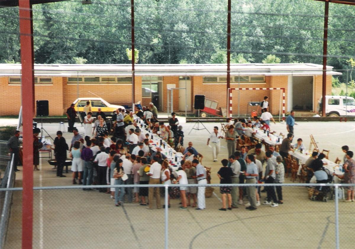 Festa dels Ramons 2000-2