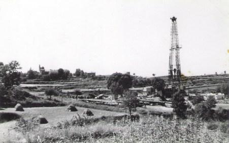Petroli 1961