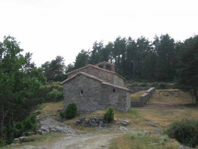 Sant Pere de Serrallonga-2