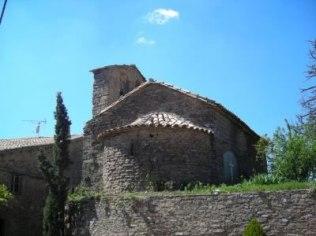 Sant Salvador de Serradellops-2
