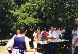Sta Margarida 1998