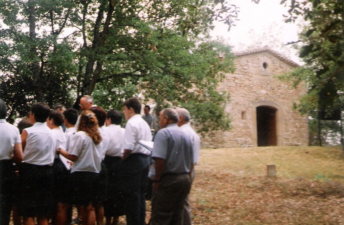 Sta Margarida 1999-2