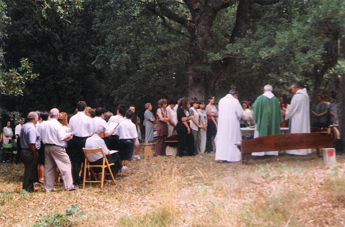 Sta Margarida 1999