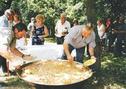 Sta Margarida 2002-3