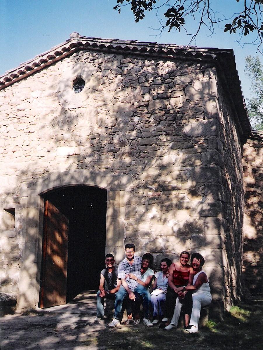 Sta Margarida 2004
