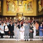 Trobada Perafitencs 2001-2