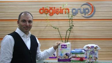 Photo of Değişim Grup Genel Müdürü Ali Bayram ile hedeflere dair…