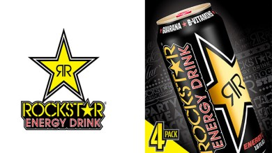 Photo of PEPSICO ROCKSTAR'I SATIN ALDI