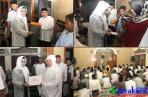 Safari Ramadhan, Imas Aryumningsih : Masih Banyak Jalan Lain Yang Belum Diperbaiki