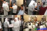 Safari Ramadhan, Silaturahmi Imas Aryumningsih Kepada Rakyat