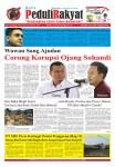 Koran Subang Peduli Rakyat Edisi 152