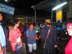 FMP Beri Bantuan Korban Banjir Pamanukan