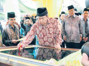 Melayu perlu bersatu
