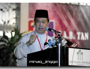 Malaysia Tidak Akan Tunduk Terhadap Desakan Mana-mana Pihak Dalam Kes Liwat Anwar