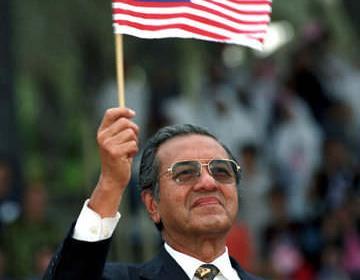 Melayu hilang kuasa