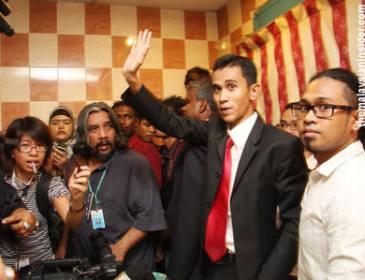 Bekas pembantu Anwar dakwa dipaksa tandatangan akuan sumpah kaitkan PM, Rosmah