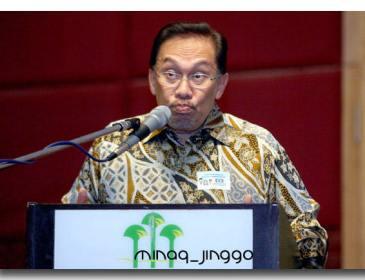 Kes Anwar: Mahkamah Persekutuan Putuskan Isu Awal 24 Nov Ini