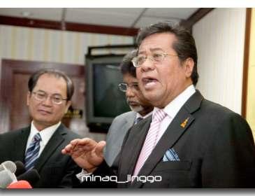 Timbalan pengurus besar Yayasan Selangor diarah cuti sebulan