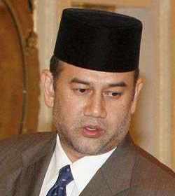 Istana Kelantan lucut dua pingat Ku Li, termasuk DK