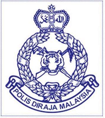 Polis Perak Guna Khidmat FRU Di Balai Polis Bagi Cegah Jenayah
