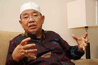 Poco-poco: Mufti Perak tidak ganjak, Majlis Fatwa bincang 20 April