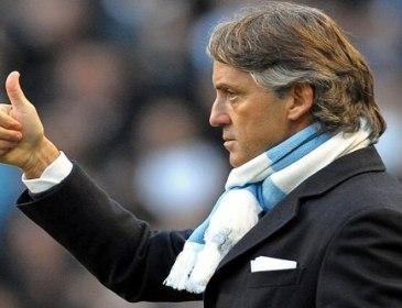 Mancini cuba bersikap merendah diri