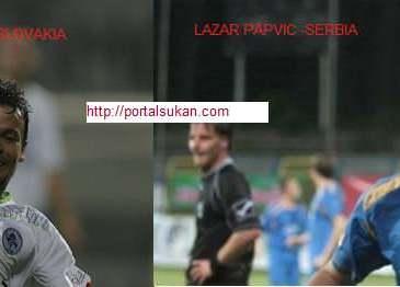 Pemilihan Popovic berdasarkan potensi dan kelebihan dimiliki: PAFA