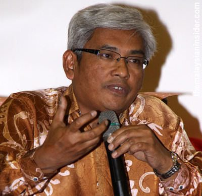 Aziz: Gantung parlimen bukan idea baik sama ada pada 1969 atau 2021