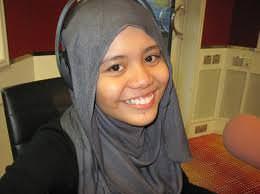 Senyuman 2011 milik diriku
