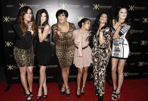 Keluarga Kardashians Di Ambang Perpecahan?