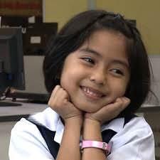 Mia Sara dalam Geng Bas Sekolah