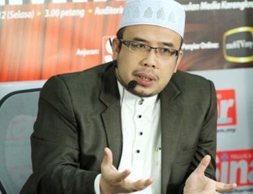 Mufti Perlis Kritik Lafaz Bai'ah PAS
