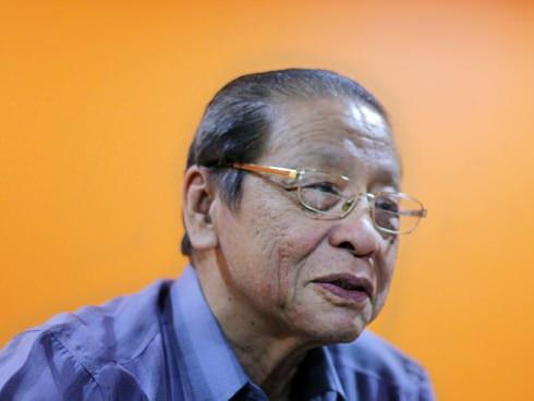 Kit Siang Desak Tubuh RCI, Siasat Insiden Di Low Yat