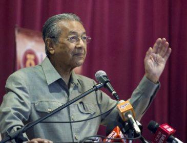 Melayu tidak boleh malas, terus kuasai ekonomi