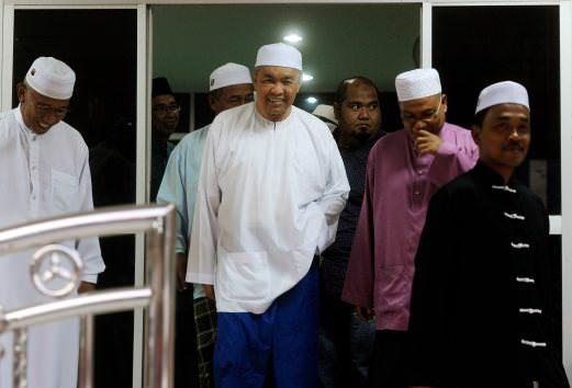 Bagan Datuk paling mundur di Perak, enam penggal Ahmad Zahid buat apa?