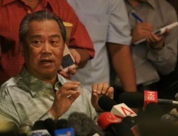 PAU 2015: Hak Bersuara Disekat, Demokrasi Akan Terkubur Dalam UMNO – Muhyiddin