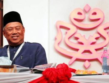 'Apa dosa yang telah saya lakukan terhadap UMNO' – Muhyiddin