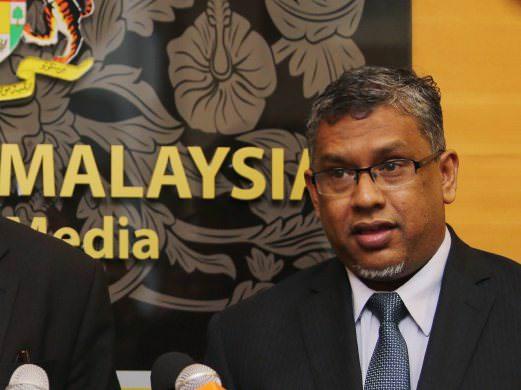'Di Mana Fungsi Parlimen Selepas Kerajaan Lulus Guna Dana KWAN?'