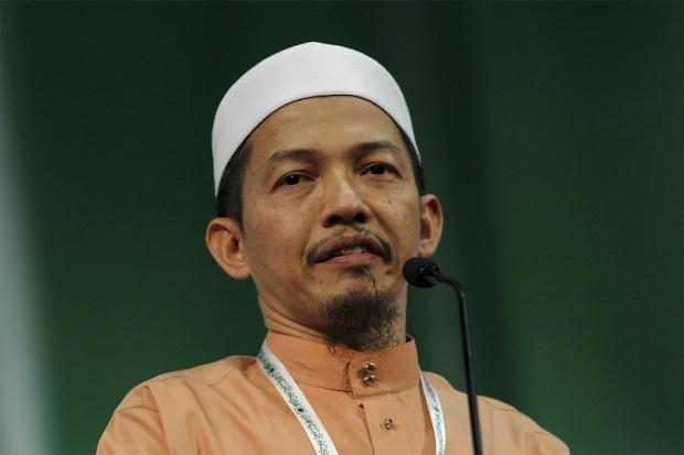 Nik Abduh: Usah obses dengan usaha tukar kerajaan