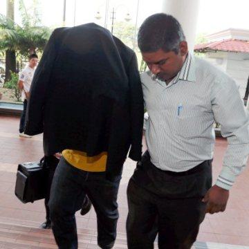 Inspektor polis mengaku tak salah minta rasuah tutup kes judi