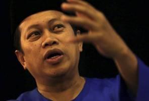 Peguam Negara tolak permohonan Ahmad Maslan untuk gugur tuduhan pengubahan wang RM2 juta