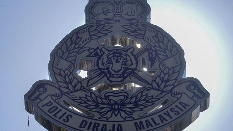 Bekas Inspektor Polis Diberkas Tohmah D7 Bukit Aman