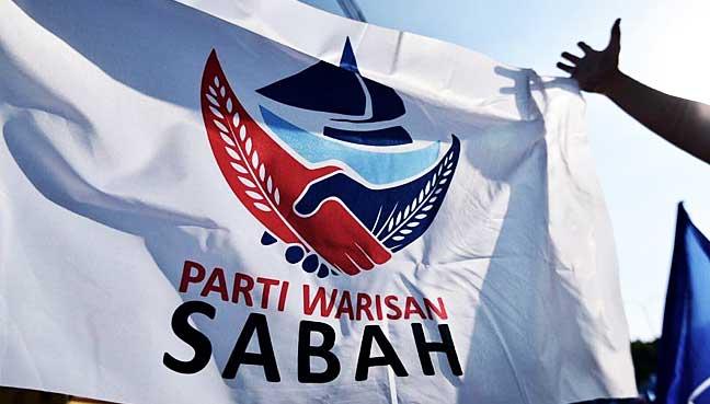 Mungkinkah Warisan sertai BN-Umno untuk PRU15?