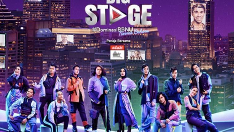 Big Stage tiada minggu ini!