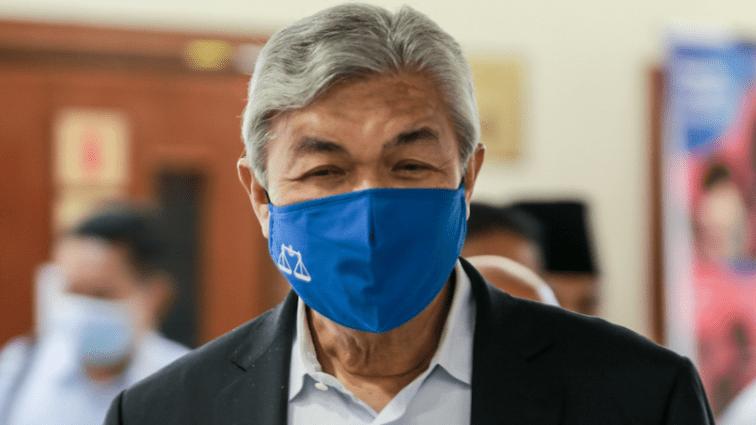Zahid tahu muslihat 'broker' dalam UMNO